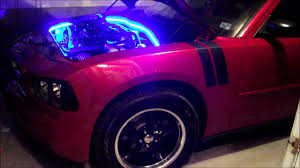 2008 dodge charger sxt specs multi colored led engine compartment lights 2007 dodge charger