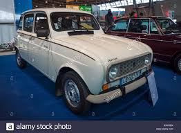 renault 4 stuttgart germany march 02 2017 economy car renault 4 savane