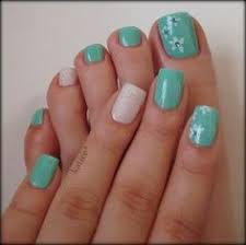 25 cute and easy toenail art designs white toenails and toenail