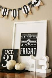 20 Elegant Halloween Decorating Ideas 20 Elegant Halloween Decorating Ideas Banners Creepy And