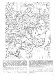 ancient rome coloring book 000445 details rainbow