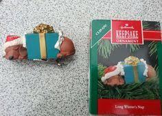 wiener wonderland festive dog ornament christmas ornaments