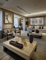 Best  Asian Interior Living Room  Images On Pinterest - Modern chinese interior design