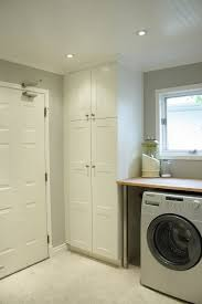 laundry room floor cabinets laundry room cabinets cottage laundry room in the fun lane