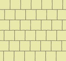 guide to patio laying patterns rogers gardenstone