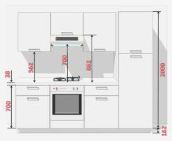hauteur entre meuble bas et haut cuisine hauteur meuble bas cuisine luxury hauteur entre meuble bas et haut