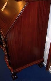 Chippendale Secretary Desk by 28 Best Home Furnishings Images On Pinterest Front Desk Antique