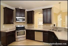 open floor kitchen designs custom kitchen designs open floor plan ideas