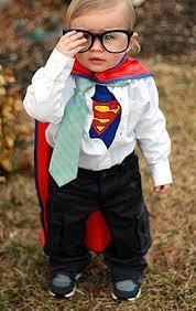 Flying Monkey Halloween Costume Clark Kent Ready Fly Rescue Love