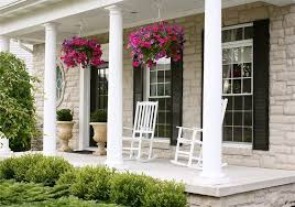 front porch good looking ideas for front porch decoration using