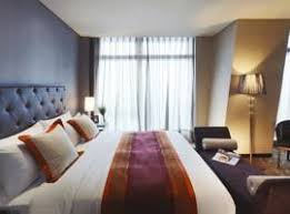 the 6 best hotels near songdo international business district