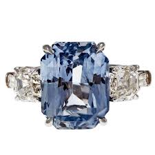 light blue sapphire engagement rings suchy light blue sapphire platinum engagement ring