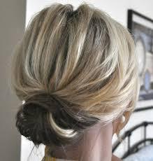 Hochsteckfrisurenen F Schulterlange Haare by 25 Damenfrisuren Für Schulterlange Haare