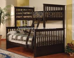Double Deck Bed Wooden Double Bunk Bed Wooden Double Bunk Bed Suppliers And