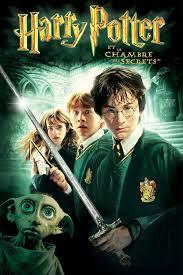 harry potter et la chambre des secrets 2 c est magique