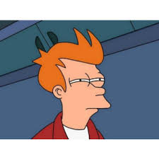 Fry Not Sure Meme - futurama fry not sure if know your meme polyvore