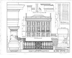 Titanic Floor Plan by Deupree U0027s Historic Homes Porterfield Vicksburg U2013 Preservation In