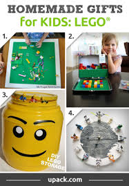 four great presents for any lego lover homemade gifts for kids