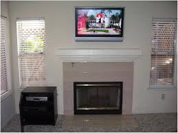 full image for modern shelf ideas furniture black fireplace and wall television placed 138 shelves over