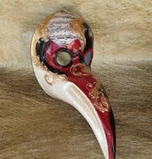 venetian doctor mask the plague doctor in venice a tale of sickness and despair