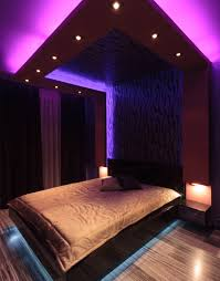 Led Bedroom Lighting Neon Lights Bedroom Pictures Led Decoration Trends Modern With