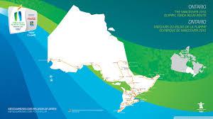 Ontario Canada Map Ontario Canada Hd Desktop Wallpaper Widescreen High