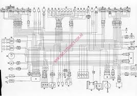 1987 fzr 1000 wiring diagram 1987 wiring diagrams collection
