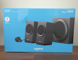 minimalist computer speakers logitech z337 speaker review the streaming blog