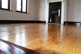 Wood Flooring Varnish Floor Sanding And Varnishing Methods Applied By Painters And