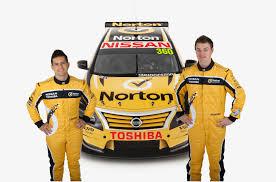 nissan motorsport australia jobs nissan altima v8 supercars revealed photos 1 of 17