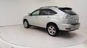 lexus rx 350 fair price certified pre owned 2007 lexus rx 350 awd 4dr sport utility in