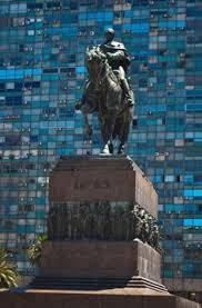memorial phlets eladio dieste montevideo shopping center montevideo uruguay