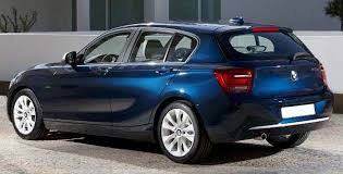 bmw one series india 2012 bmw 1 series in india preview indiandrives com