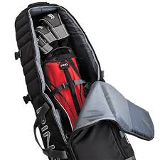 golf travel bag images Ping folding travel cover critical golf jpg