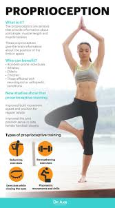 4 proprioception exercises for balance and strength dr axe