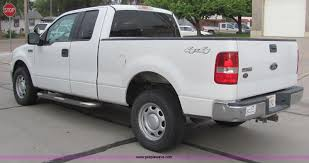Ford F150 Truck 2004 - 2004 ford f150 xlt supercab pickup truck item c2570 sold