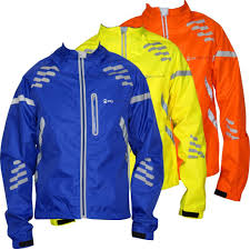 yellow waterproof cycling jacket piu miglia mens waterproof commuter cycling bike jacket amazon co