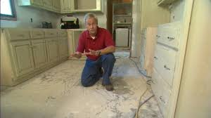 types of flooring for a kitchen renovation today s homeowner