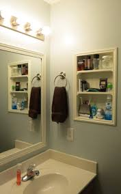 Small Bathroom Medicine Cabinet Creative Bathroom Medicine Cabinet Designs