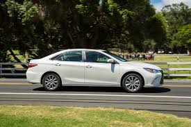 toyota 2015 2015 toyota camry review