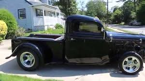 Classic Chevy Custom Trucks - 1935 ford pickup