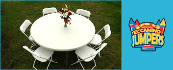 table and chair rentals sacramento ca el camino jumpers is a party rental company in lincoln ca