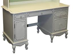 french country writing desk cottage style furniture desks file cabinets country french