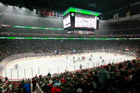 ice at the xcel energy center will be made with water from your