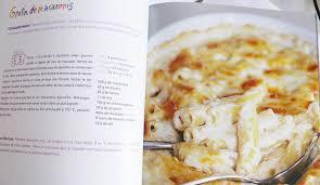 paul bocuse recettes cuisine la recette du gratin de macaronis de paul bocuse nancybuzz