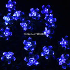 Outdoor Christmas Decorations Solar by Light Flat Picture More Detailed Picture About Solar Powered