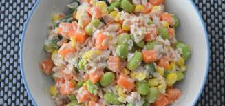 cara membuat salad sayur atau buah resep salad buah dan sayuran sedap sekejap