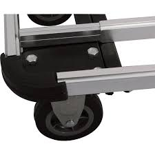 Olympia 300 Lb Capacity Folding Platform Cart by Amazon Com Roughneck Folding Platform Truck 330 Lb Capacity