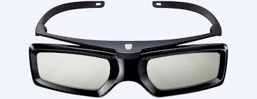 active 3d glasses active 3d tdg bt500a sony uk
