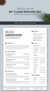 Modern Resume Builder Free Modern Resume Templates For Word Resume Template And